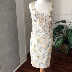 🆕Antonio Melani Top & Skirt. NWT 000CJ
